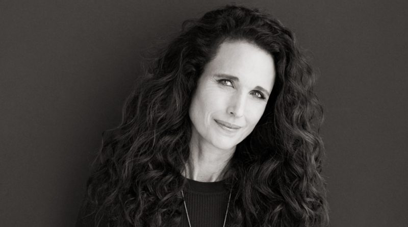 Andie-MacDowell-Biography-Married