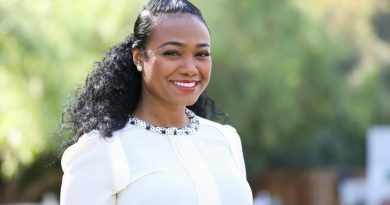 Tatyana-Ali-Biography-Married-Relationship