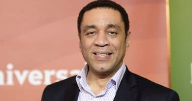 Harry-Lennix-Relationship-Married-Careerlife-Family