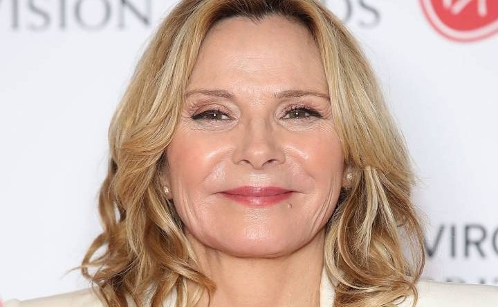 Kim-Cattrall-Relationship-Married-Biography-Career-Familylife