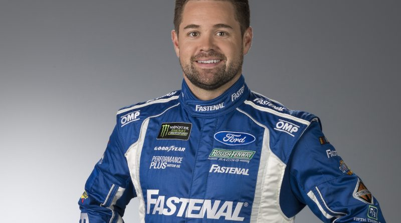 Ricky-Stenhouse-Biography-Relationship-Career