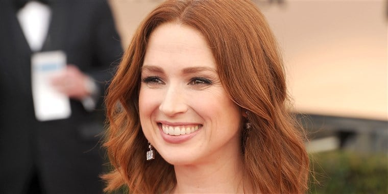 Ellie Kemper Biography Is She Married Find Out Her Husband