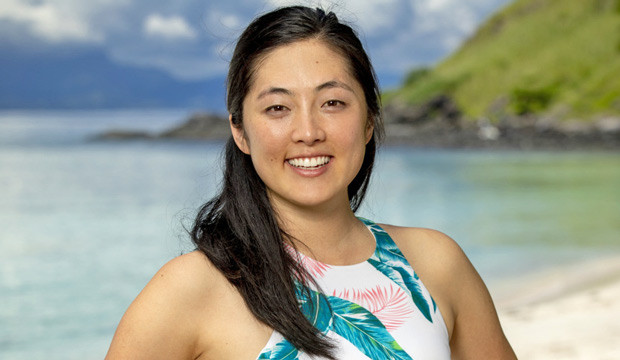 Kallee-Kim-Survivor-Islands
