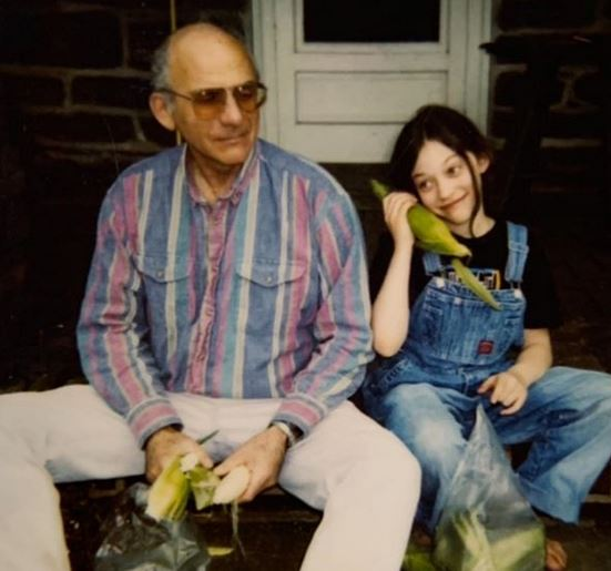 Kate-Dennings-Father-Daughter-Relationship