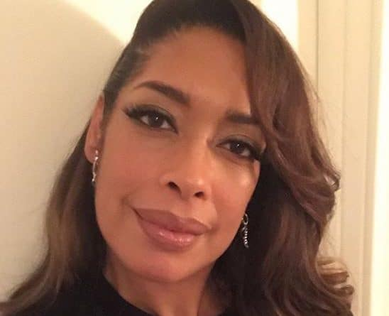 Gina-Torres-Biography-Married-Career-Bodymeasurement-Networth