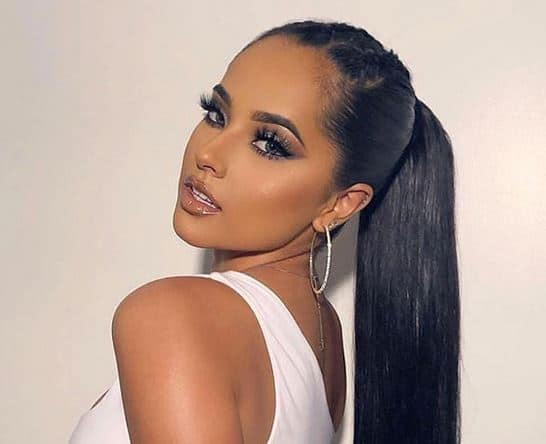 Becky-G-Biography-Married-Relationship-Career-Networth-Salary-Wiki