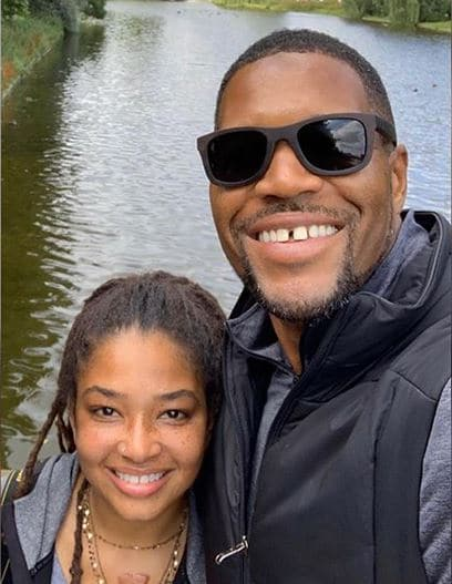Micheal-Strahan-Tanita-Strahan-Father-Daughter-Relationship