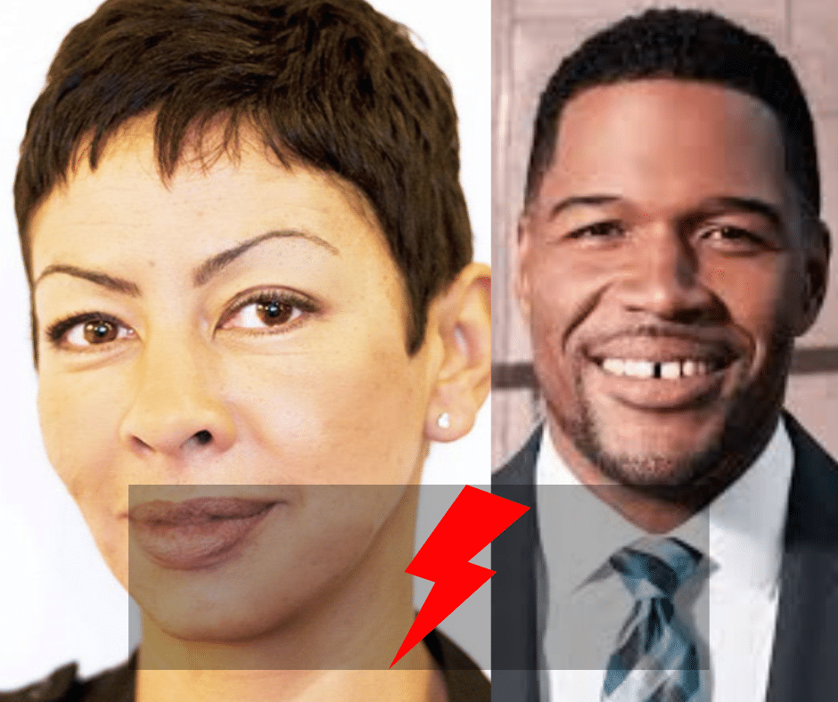 Wanda-Micheal Strahan-Wedding-Divorce-Relationship