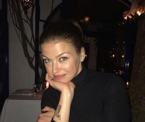 Adrianne Palicki married, biography, married, dating, family life, body measurement, career, net worth