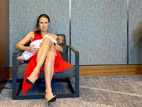 Anne Wojcicki wikipedia, biography, married, dating, family life, body measurement, career, net worth