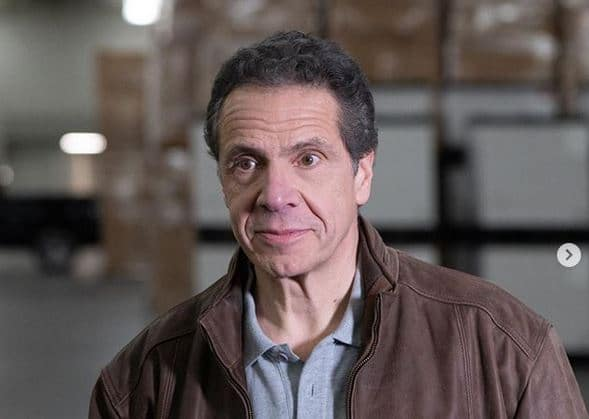 Governer-Andrew-Cuomo-Biography-Wiki-Married-Wedding-Family-Children-Education-Bodymeasureemnt-Career-Networth-Salary