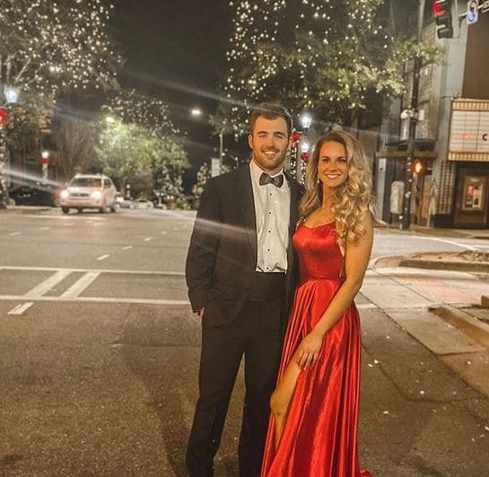 Jake-Fromm-Wife-Relationship-Dating-Girlfriend