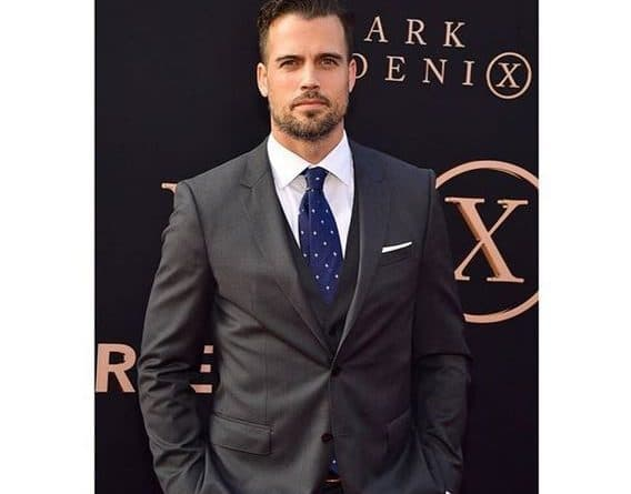 Thomas Beaudoin biography, married, dating, family life, body measurement, career, net worth