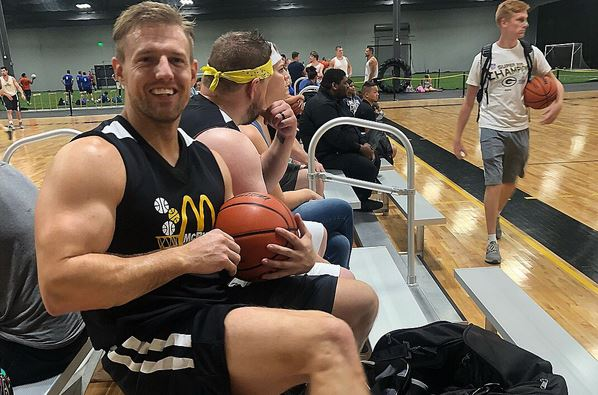 Cody Deal biography-married-family-body-measurement-salary-wiki-career-networth