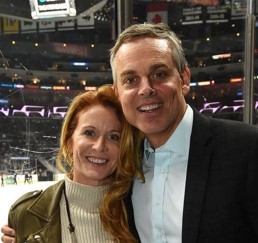 Colin-Cowherd-Wife-Relationship-Wedding-Dating