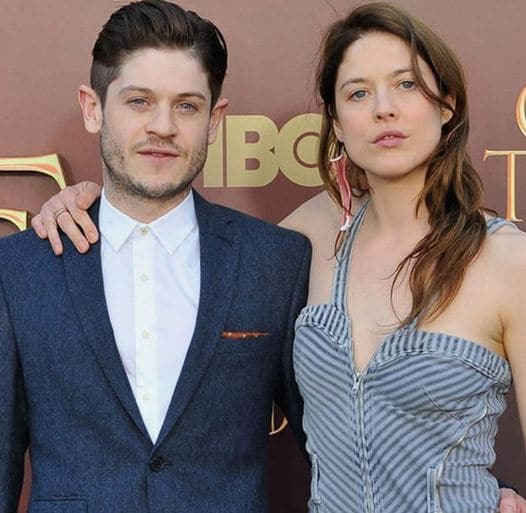 Iwan-Rheon-Zoe-Dating-Wedding-Relationship