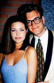 Amelia-Heinle-Michael-Weatherly-Relationship-Dating-Divorced-Children