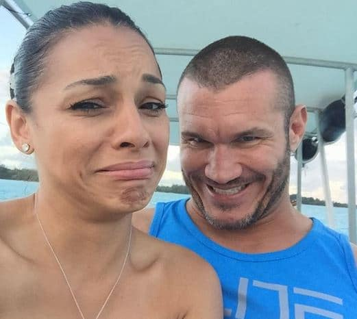 Randy-Orton-Husband-Wife-Relationship-Dating-Mothersday