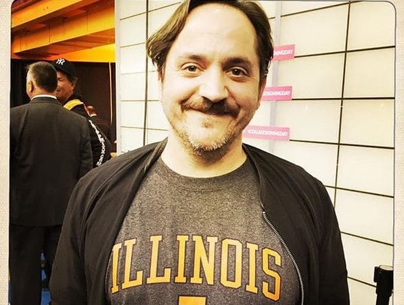 Ben-Falcone-Biography-Wiki-Family-Career-Networth-Bodymeasurement-Salary