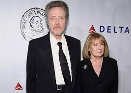 Christopher-Walken-Georginanne-Biography