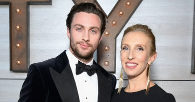 Aaron Taylor-Johnson Biography: Is he married? Find out his biography, married, dating, family life, body measurement, career, net worth